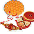 Gifts to Chennai : Rakhi Gifts to Chennai