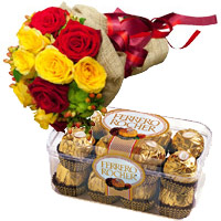 Mother's Day Gifts to Rayapuram Market Chennai