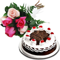 Send Birthday Gifts to Madras Race Course Chennai