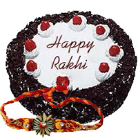 Pearl Rakhi to Chennai, Send Gifts to Chennai