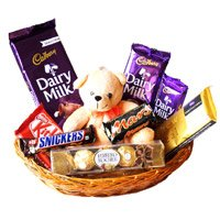 Chocolates To Chennai Gifts